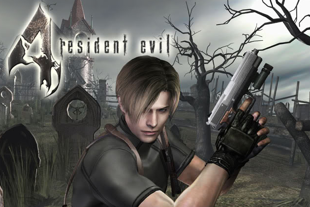 download resident evil 4 mod apk rexdl